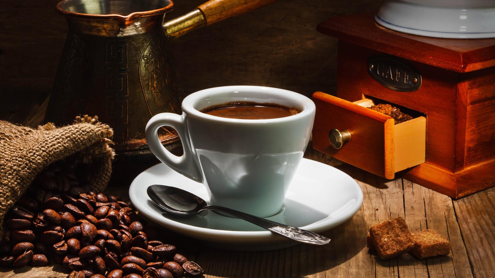 راهنمای خرید آسیاب قهوه