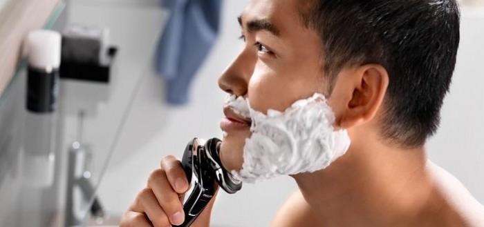 ریش تراش اکسیژن