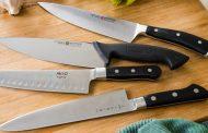 انواع چاقو آشپزخانه و اصول راهنمای خرید آن ها
