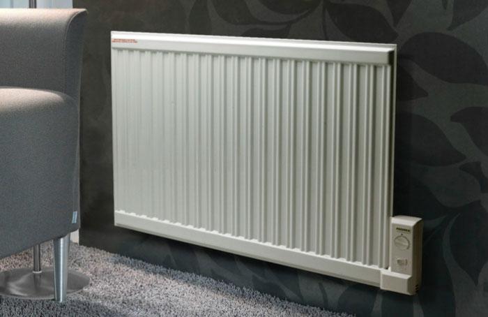 مزایا و معایب بخاری های رادیاتور