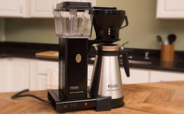 عواملی که در هنگام خرید قهوه ساز باید به آن توجه کنیم