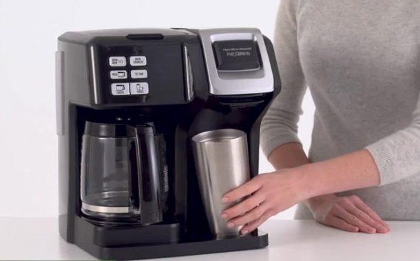مزایا استفاده از قهوه ساز و انواع آن