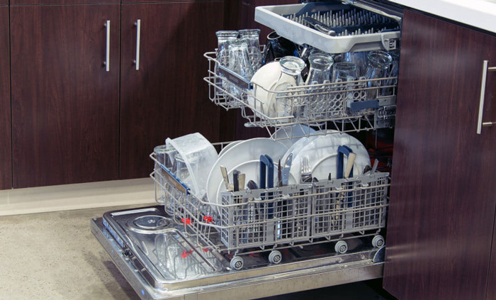 کدام ظرفشویی بهتر است