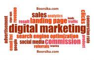 استخدام کارشناس دیجیتال مارکتینگ در بورسیکا