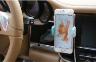 انواع نگهدارنده (استند) گوشی همراه در ماشین
