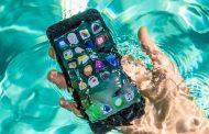 گوشی های پرچم دار با قابلیت ضد آب