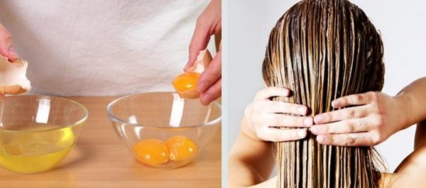 روش های از بین بردن چربی مو