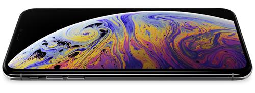 صفحه نمایش آیفون XS