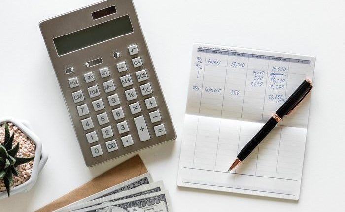 برنامههای کاربردی حسابداری شخصی
