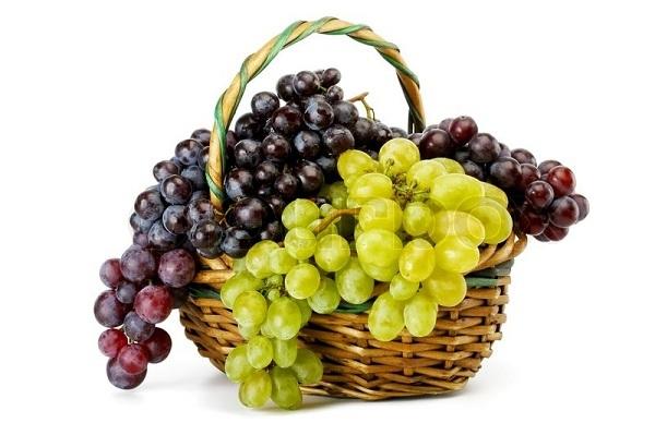 انگور چه خواصی دارد؟
