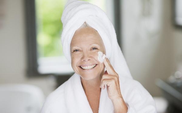 مرطوب کننده مخصوص پوست خشک