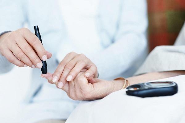 زنجبیل قند خون را کنترل میکند