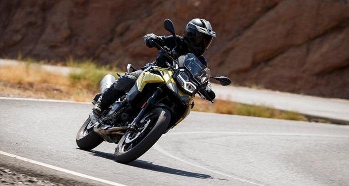 بهترین موتورسیکلتهای جهان