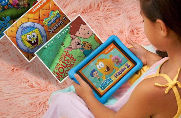 تبلت Fire HD 8 Kids Edition
