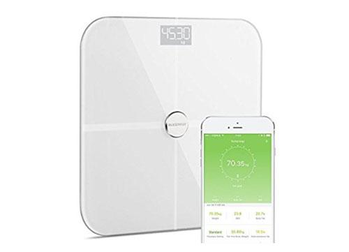 ترازوی هوشمند Ruckerway BMI Weight
