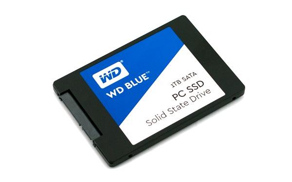 هارد SSD برای لپتاپ