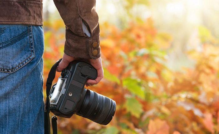 دوربینهای SLR و DSLR