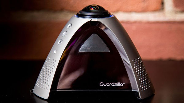 دوربین Guardzilla GZ360