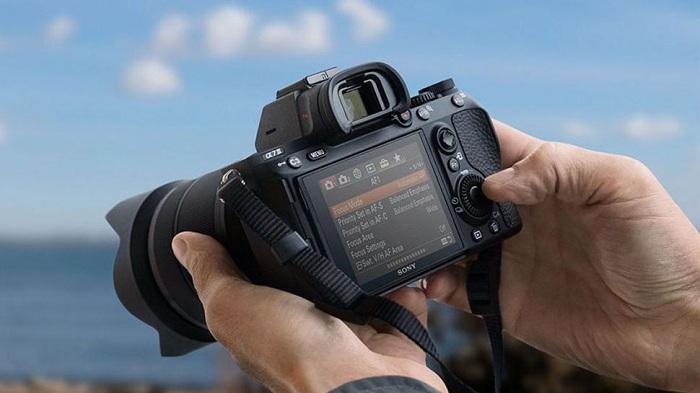 دوربین های مناسب عکاسی صنعتی و تبلیغات