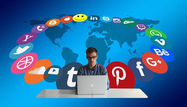 مدیریت شبکههای اجتماعی