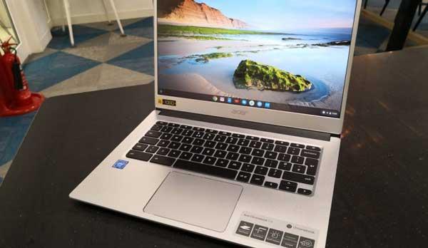 لپ تاپ Acer Chromebook 514