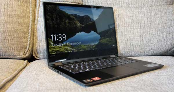 لپ تاپ Lenovo Yoga 530